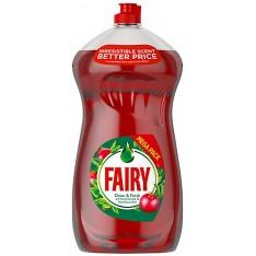 Fairy Pomegranate Festive Washing Up Liquid, 1.19L