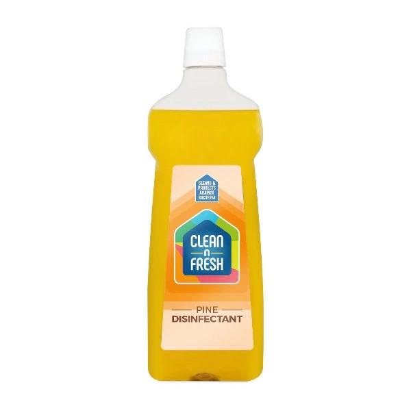 Clean n Fresh Pine Disinfectant, 1L
