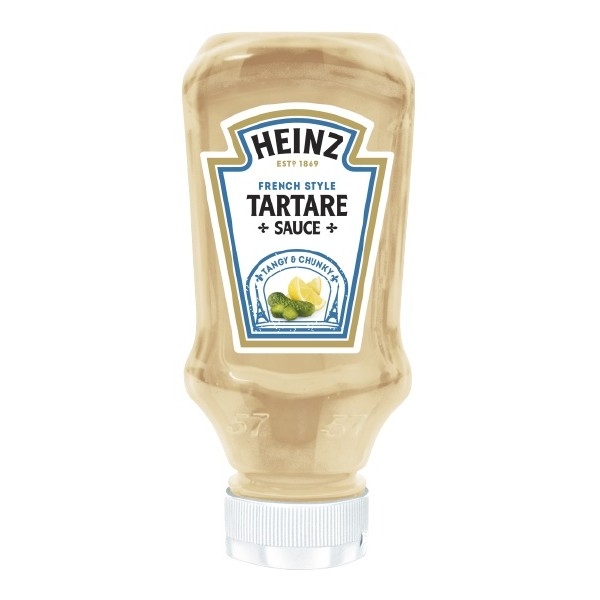 Heinz French Style Tartare Sauce