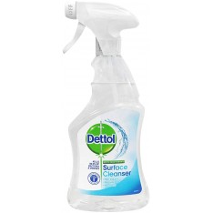 Dettol Antibacterial Spray Surface Cleanser