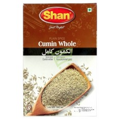 Shan Cumin Whole, 100g