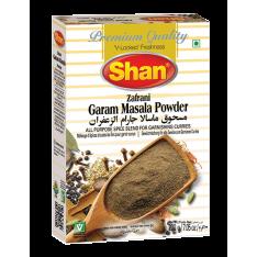 Shan Zafrani Garam Masala, 200 Gms