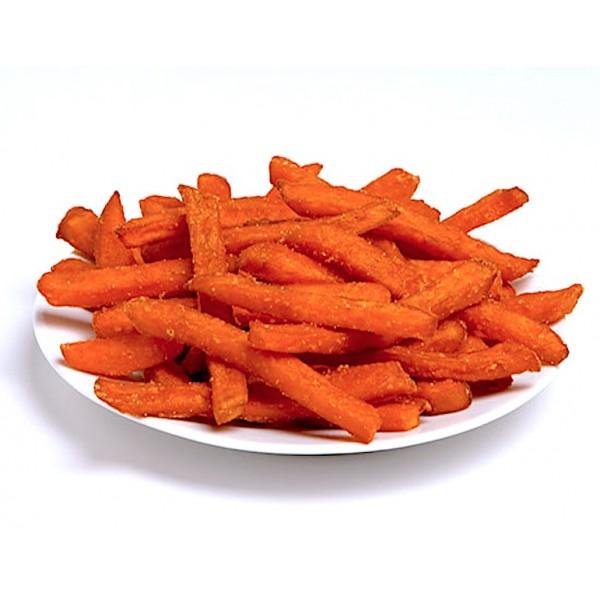 Lamb Weston Sweet Potato Fries, 1.36KG