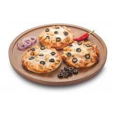 Chicken Tikka Pizza (Minis)