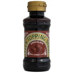 Lyle's Chocolate Topping Syrup