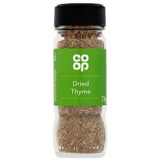 Co-op Dried Thyme