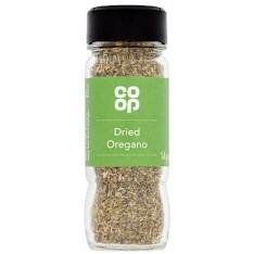 Co-op Dried Oregano