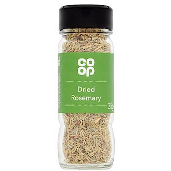 Co-op Dried Rosemary