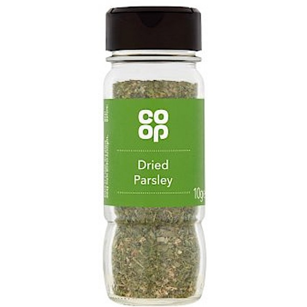 Co-op Dried Parsley