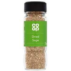 Co-op Dried Sage