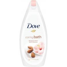 Dove Almond Body Wash, 450ml