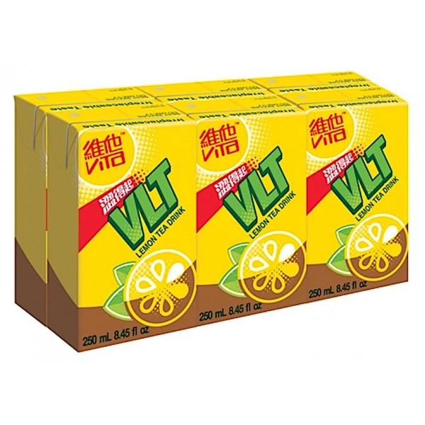 Vita Lemon Tea, 250ml x 6