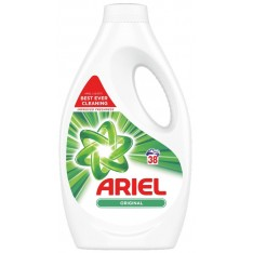 Ariel Washing Liquid Original, 38 Washes