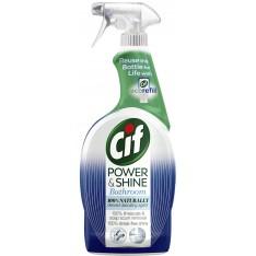 Cif Power & Shine Bathroom Spray