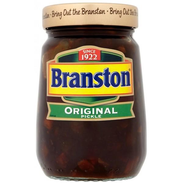Branston Original Pickle, 280g