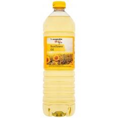 Co-op Pure Sunflower Oil, 1 Litre