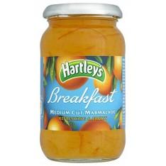 Hartley's Breakfast Medium Cut Marmalade