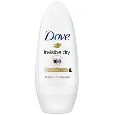 Dove Invisible Dry Deodorant Roll-On