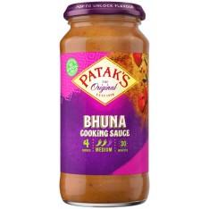 Patak Bhuna Curry Sauce