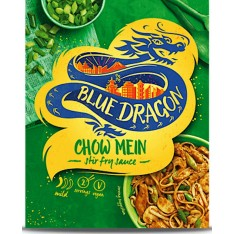 Blue Dragon Chow Mein Stir Fry Sauce