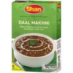 Shan Daal Makhni