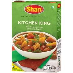 Shan Kitchen King