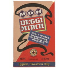MDH Deggi Mirch Red Chilli Powder