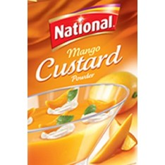 National Mango Custard