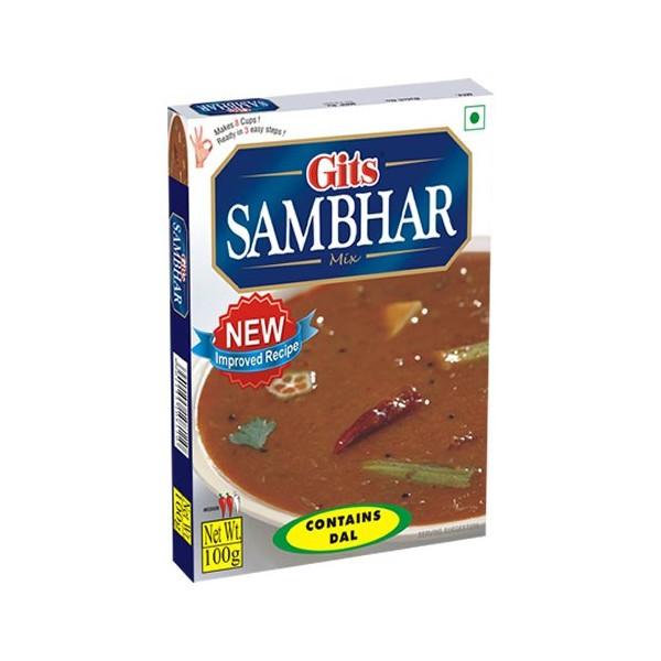 Gits Sambar