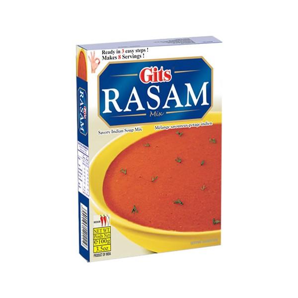 Gits Rasam