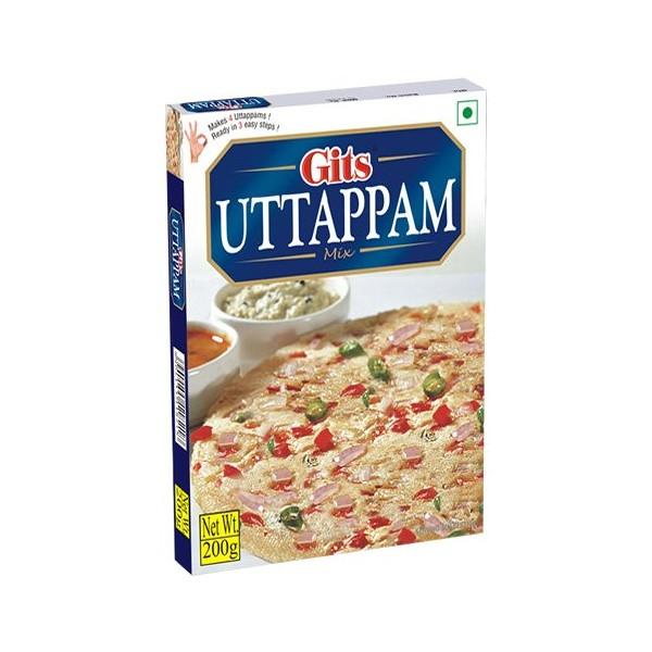 Gits Uttappam