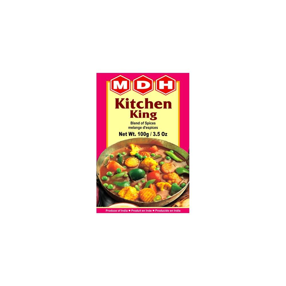 Mdh Kitchen King Recipe