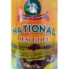 National Desi Ghee 2.5 KG