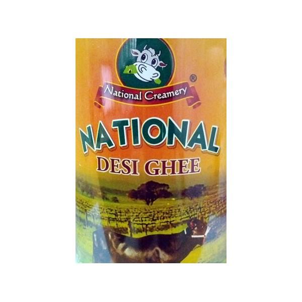 National Desi Ghee 2.5 KG