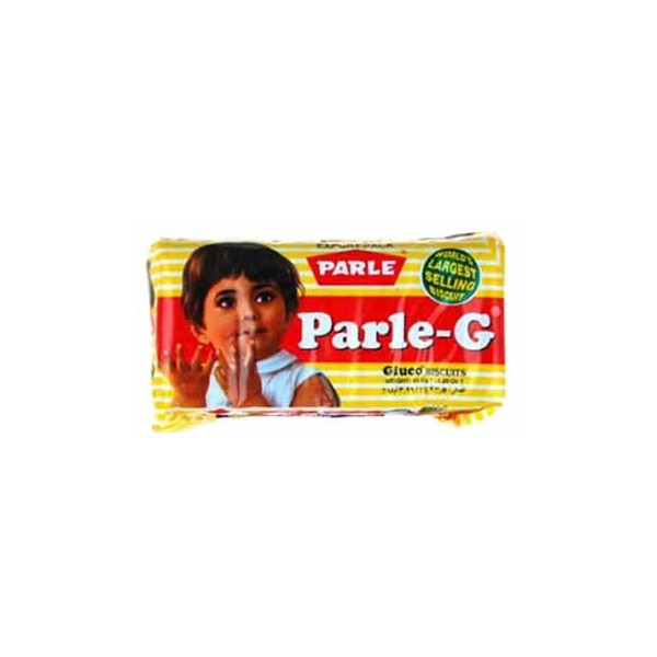 Parle G Gluco Biscuits, 800g