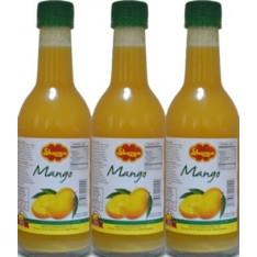 Shezan Mango Juice 300ml x 6