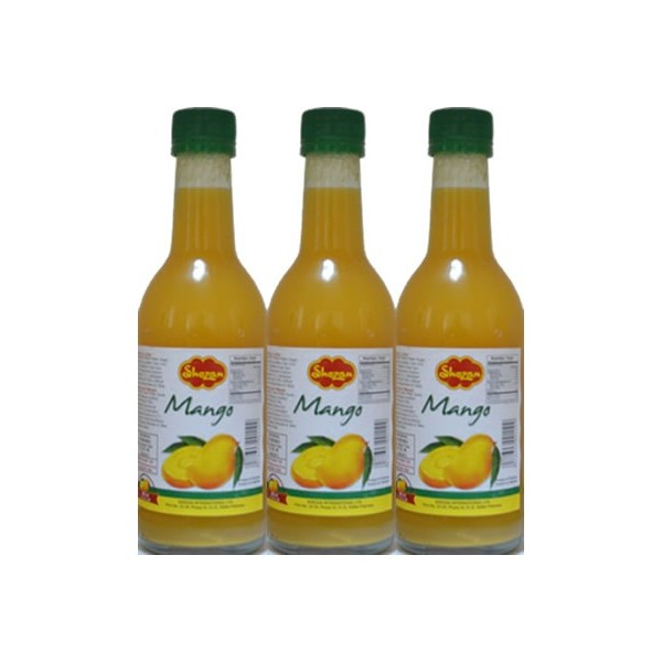 Shezan Mango Juice 300ml x 6