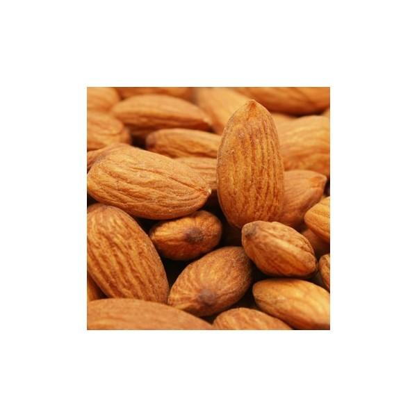 Almonds - 100g