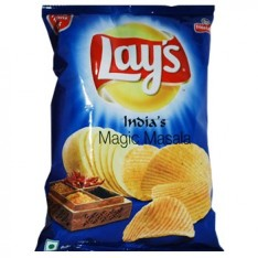 Lay's India's Magic Masala