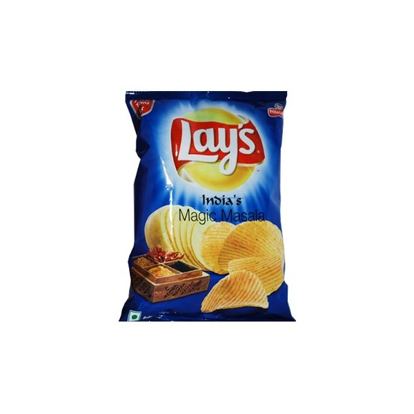 Lay's India's Magic Masala