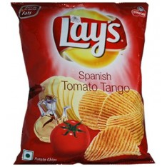 Lay's Spanish Tomato Tango