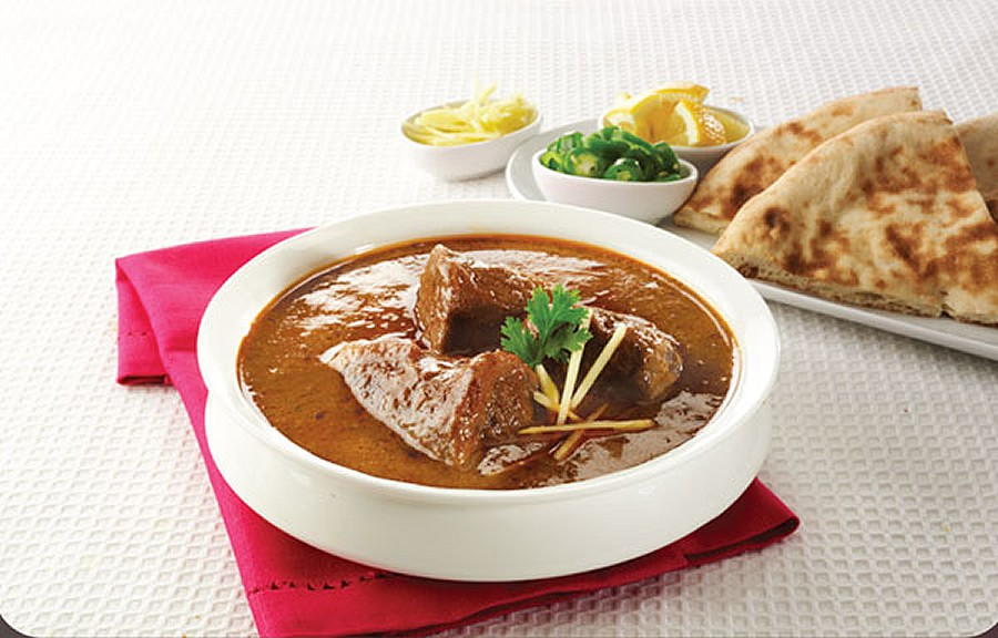 Nihari Curry Recipe